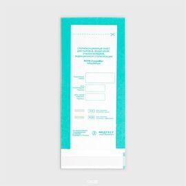 100х200 Пакеты для стерилизации МедТест прозрачные 100шт