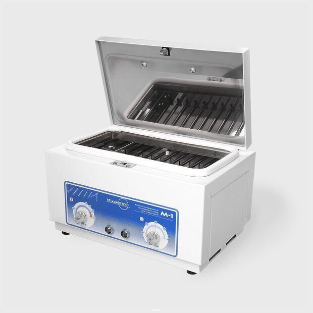 Стерилізатор Мікростоп М1 (сухожар)