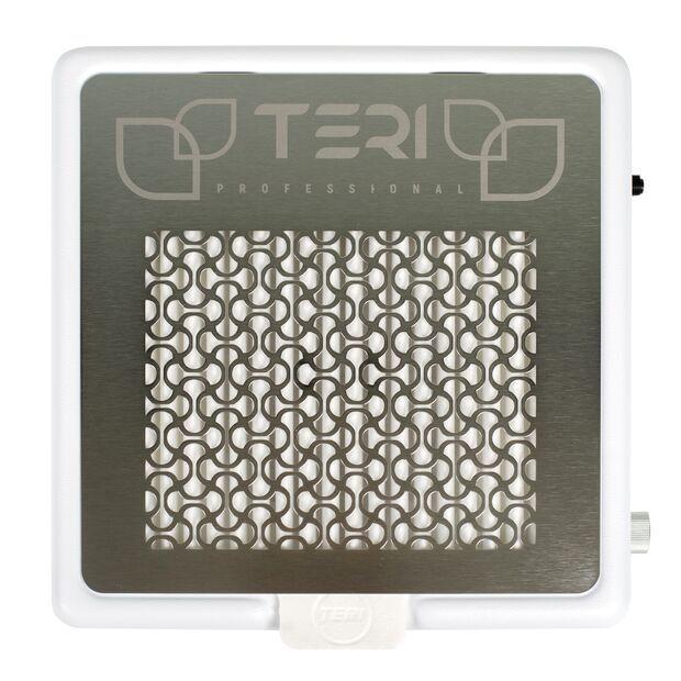 Настольная маникюрная вытяжка Teri Turbo M с HEPA фильтром