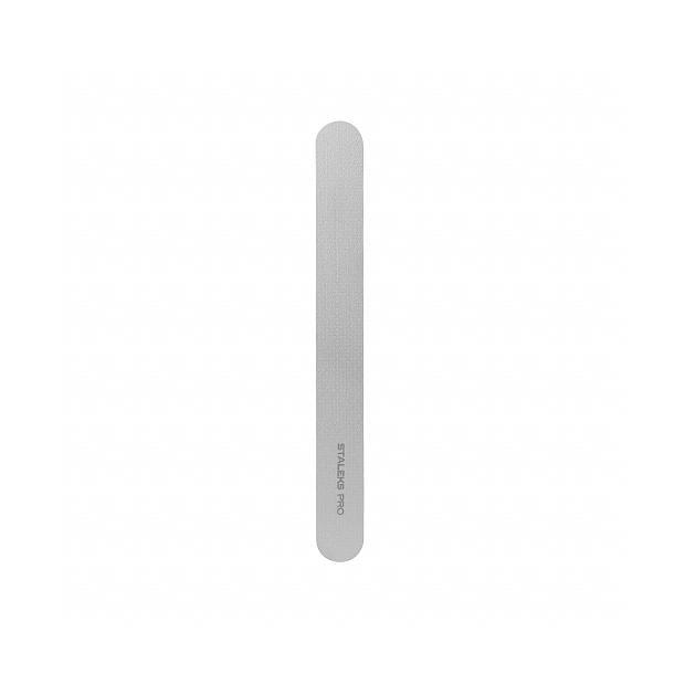 Пилочка для ногтей прямая лазерная STALEKS PRO EXPERT 10 FE-10-165